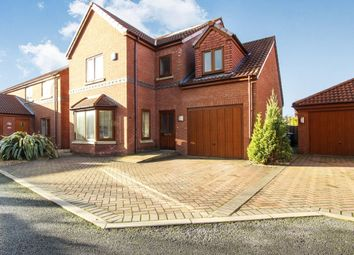 Thumbnail 4 bedroom detached house for sale in Dimples Court Dimples Lane, Garstang, Preston