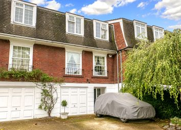 Thumbnail 4 bed terraced house for sale in Broom Road, Teddington