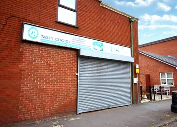 Thumbnail Commercial property to let in Meadow Street, Preston