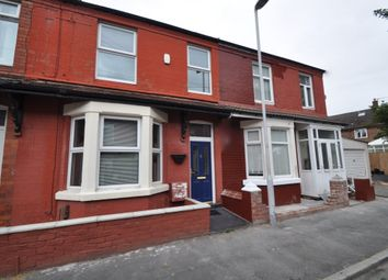 Thumbnail 3 bed terraced house for sale in Russell Road, Wallasey