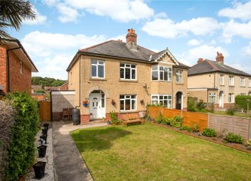 Thumbnail 3 bed semi-detached house for sale in Painswick Close, Sarisbury Green, Southampton, Hampshire