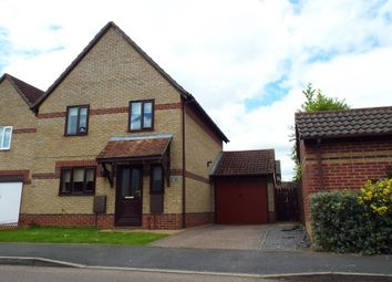 Thumbnail 3 bed property to rent in Mulberry Drive, Bicester
