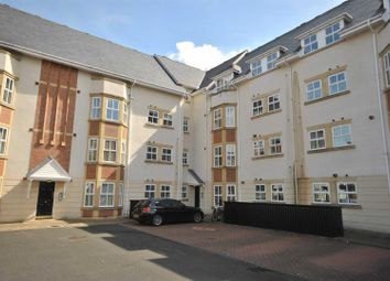 Thumbnail 2 bed flat to rent in Sovereign Court, Jesmond, Newcastle Upon Tyne