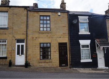 Thumbnail 2 bed terraced house for sale in Westbourne Terrace, Barnsley