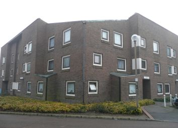 Thumbnail 1 bed flat to rent in Granby Court, Granby, Bletchley, Milton Keynes