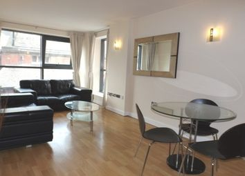 Thumbnail 2 bed flat to rent in West One Tower, 7 Cavendish Street