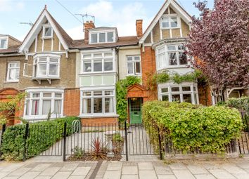 Thumbnail 5 bed terraced house for sale in Tenison Avenue, Cambridge