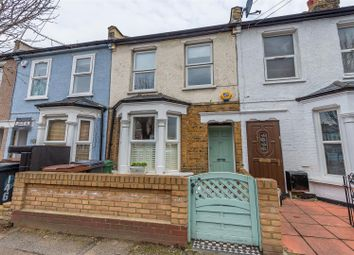 4 bed terraced house to rent in St. John's Road, London E17