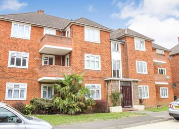 Thumbnail 3 bed flat to rent in Rivenhall Gardens, South Woodford