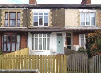 3 bed terraced house for sale in Kings Gardens, Goddard Avenue, Hull HU5