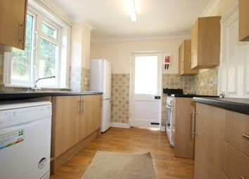Thumbnail 4 bedroom end terrace house to rent in Routh Road, Headington, Oxford