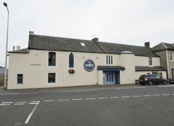 Thumbnail Hotel/guest house for sale in Lochies Road, Burntisland