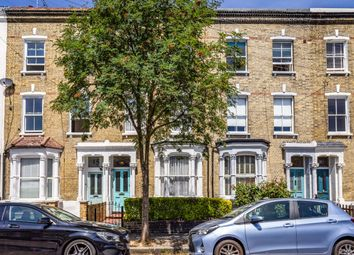 3 bed terraced house for sale in Chatterton Road, London N4