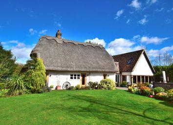 Thumbnail 3 bed detached house for sale in Chestnut Cottage, Ugley Green, Bishop's Stortford