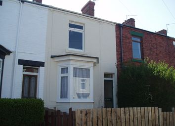 Thumbnail 2 bed terraced house to rent in Montrose Street, Saltburn