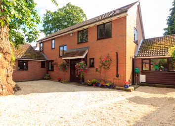 Thumbnail 4 bed detached house for sale in Green Court, Wilton, Ross-On-Wye, Herefordshire