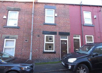 Thumbnail 2 bed terraced house for sale in Bank Street, Barnsley