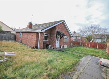 3 bed bungalow for sale in Roberts Drive, Orrell Park, Bootle L20