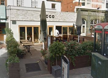 Restaurant/cafe to let in Kew Road, Richmond TW9