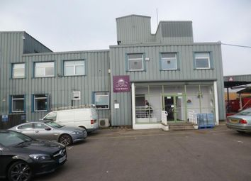 Thumbnail Industrial for sale in Wern Trading Estate, Rogerstone, Newport