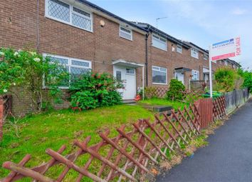 Thumbnail 3 bed town house for sale in Butterbowl Drive, Farnley, Leeds, West Yorkshire