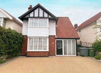 Thumbnail 3 bed property to rent in Cromer Road, Norwich