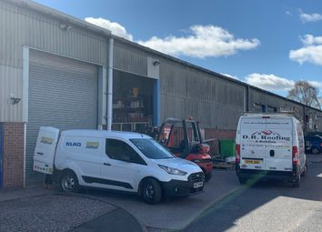 Thumbnail Industrial to let in Romford Road, Astonfields Industrial Estate, Stafford
