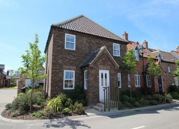 Thumbnail 4 bed property for sale in The Parade, Moor Road, Hunmanby Gap, Filey