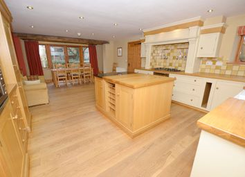 Thumbnail 5 bedroom detached house for sale in Lime Tree House, Main Street, Heath