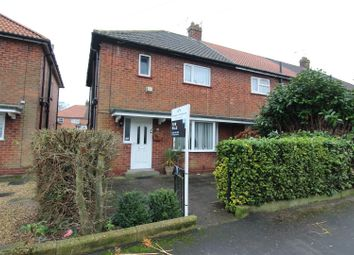3 bed end terrace house for sale in Woodcroft Avenue, Hull HU6