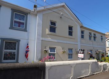 2 bed flat for sale in Victoria Park Road, Torquay TQ1