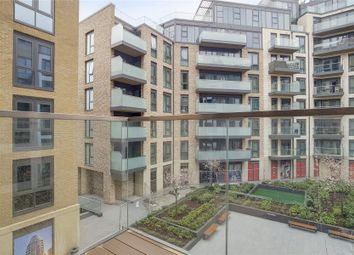 Thumbnail 2 Bed Flat For In Discovery House Battersea Reach London