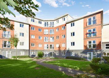 2 bed flat for sale in Flat 4 Poppyfields, 1 Bullar Road, Southampton SO18