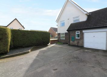 3 bed detached house for sale in Champneys Road, Diss IP22
