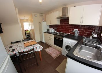 Thumbnail 4 bed end terrace house to rent in Auriel Avenue, London