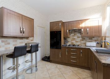 Thumbnail 2 bed terraced house for sale in Warwick Street, Barrow-In-Furness