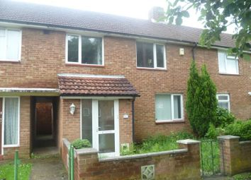 Thumbnail 3 bed property to rent in Muccleshell Close, Havant