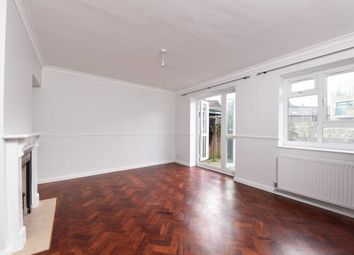 Thumbnail 3 bed flat to rent in Lavender Sweep, London