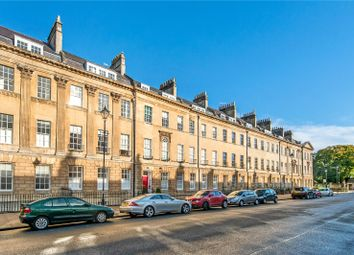 Thumbnail 1 bedroom flat for sale in Great Pulteney Street, Bath