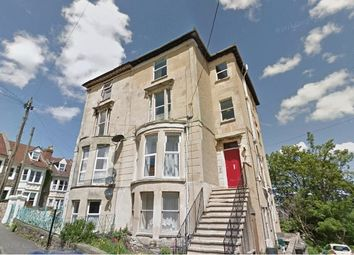 Thumbnail 1 bed flat to rent in Southfield Road, Bristol