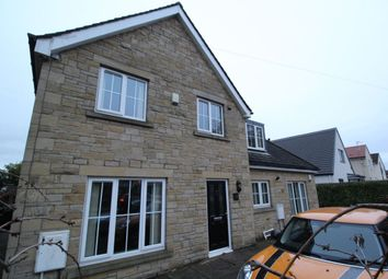 Thumbnail 3 bedroom semi-detached house to rent in Station Road, Scholes, Leeds