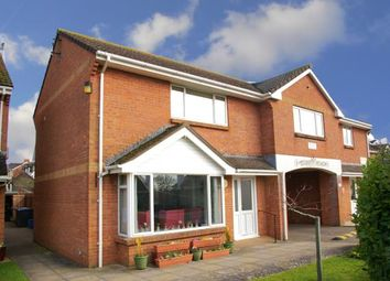 Thumbnail 2 bed property for sale in Station Road, Budleigh Salterton, Devon