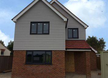 Thumbnail 4 bed detached house for sale in Lydd Road, New Romney