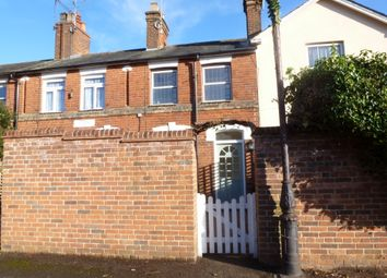 Thumbnail 1 bedroom terraced house to rent in Long Garden Walk, Farnham