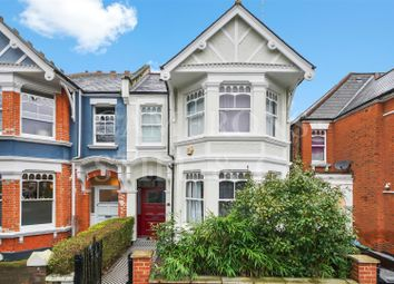 Cranhurst Road, London NW2. 4 bed semi-detached house for sale