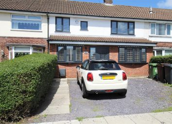 Thumbnail 3 bed town house for sale in Coppull Road, Lydiate, Liverpool