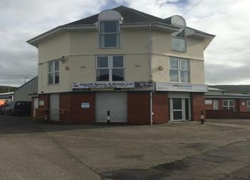 Thumbnail Industrial to let in Llys Hafn, Cardiff Road, Taffs Well, Cardiff