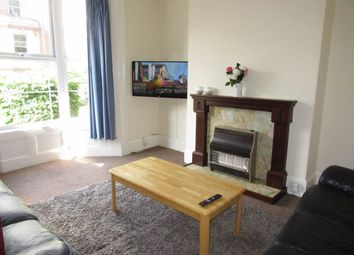Thumbnail 7 bed terraced house to rent in Old Tiverton Road, Exeter