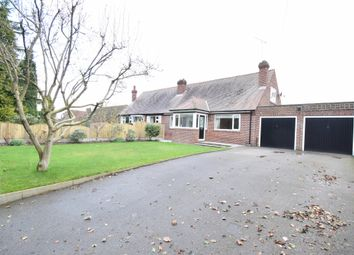 Thumbnail 3 bed bungalow to rent in Chevet Lane, Sandal, Wakefield