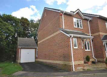 Thumbnail 2 bed semi-detached house for sale in The Pollards, Barnstaple